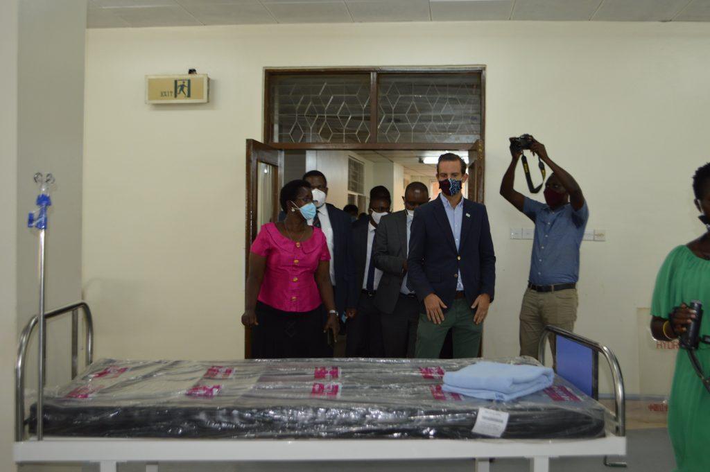 COVID-19 Uganda Updates