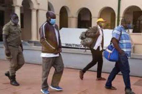 Court Bails City Tycoon Dodovico Mwanja