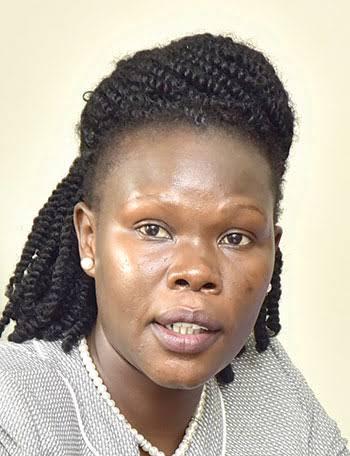 Evelyn Anite Minister For Investment