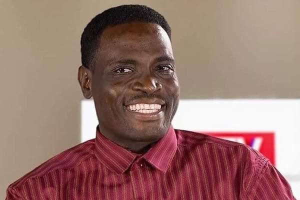 Late Pastor Yiga