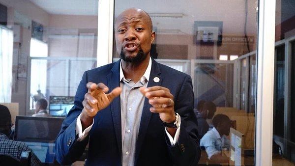Samson Kasumba