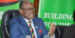 Prof. Nawangwe