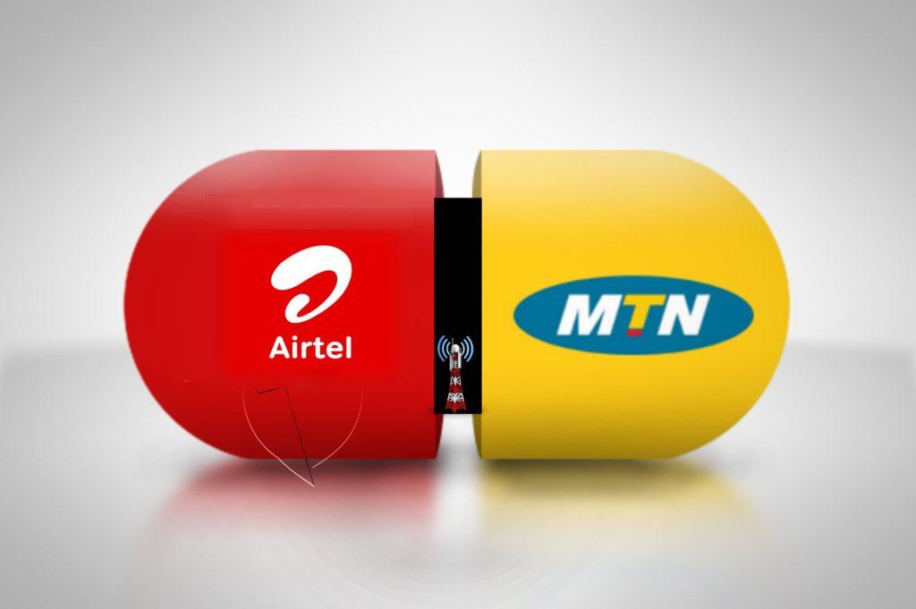 MTN, Airtel Uganda Mobile Money Services Resumes