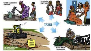 TAXES IN UGANDA