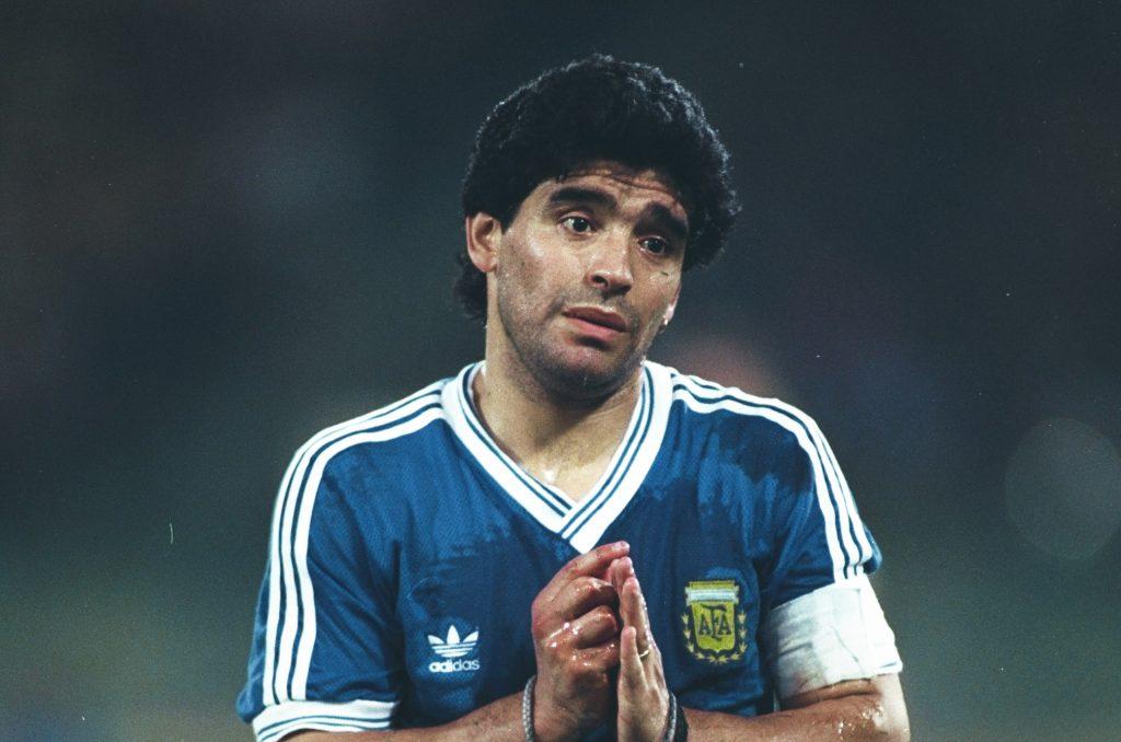 Diego Maradona set to leave hospital, says doctor