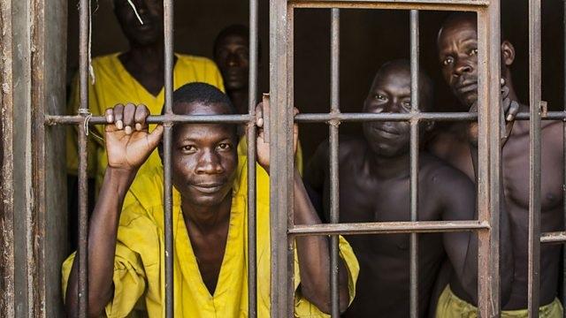 30 Moroto Prison Escapees Re-arrested