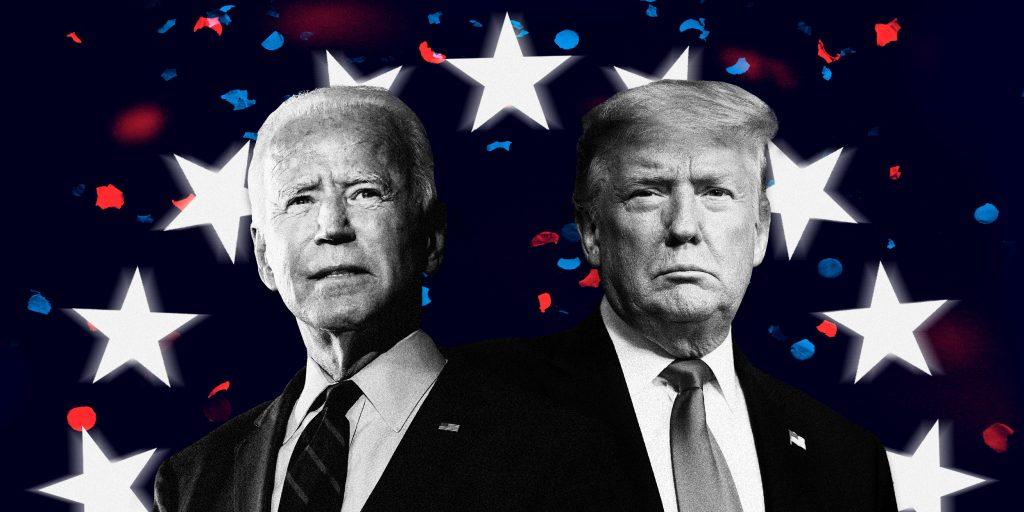 Biden takes lead over Trump in key battleground Pennsylvania