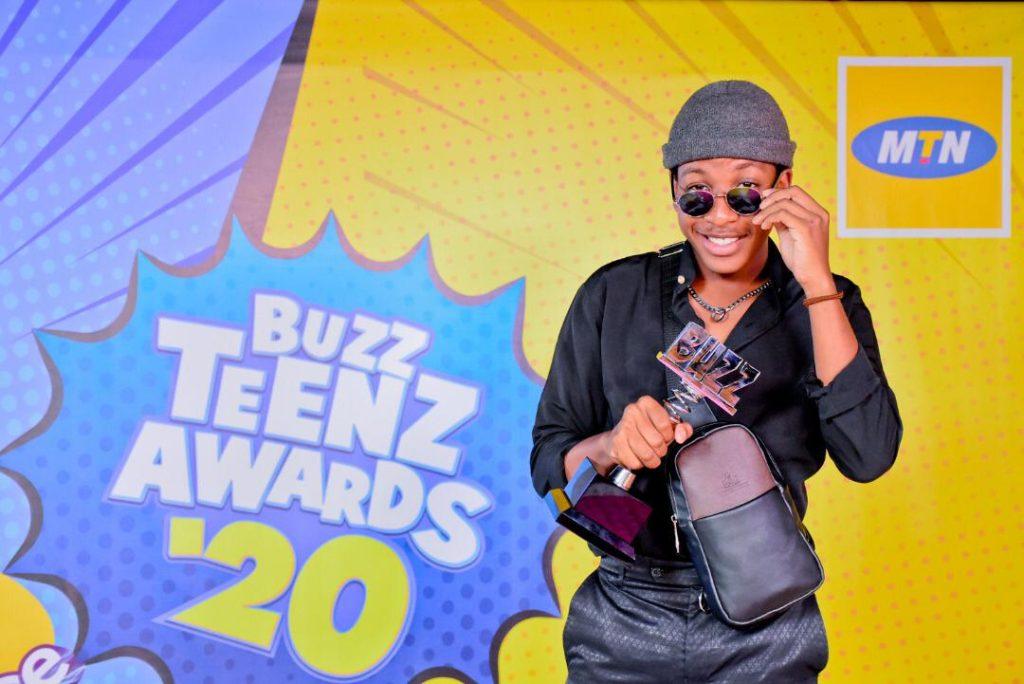 Buzz Teenez 2020