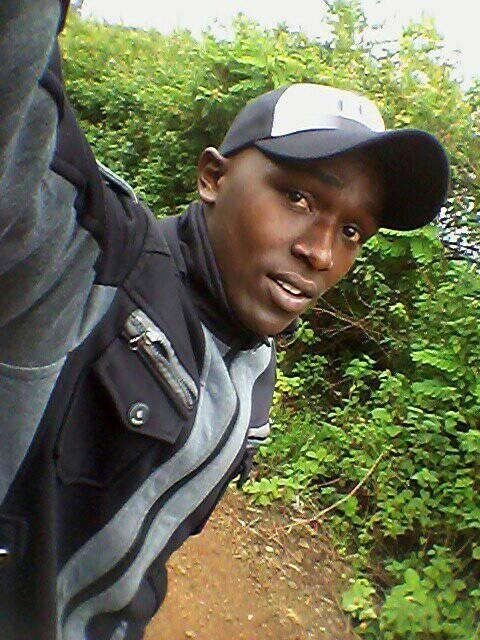 Kelvoh Kanambo