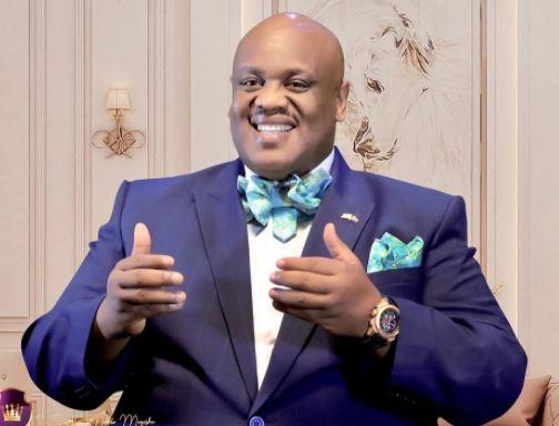 Pastor Franklin Mugisha Mondo