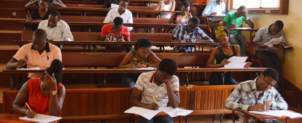 Makerere students