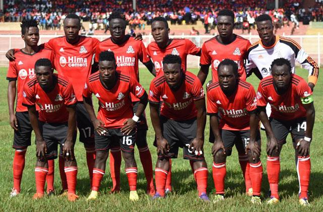 Sudan's Al Hilal defeats Vipers SC in CAF Champions League