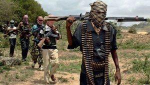 Gunmen attack school in north Nigeria