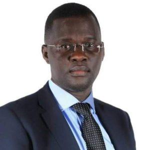 US mission criticizes the arrest of lawyer Nicholas Opiyo