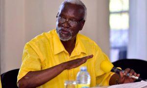 Rt. Hon. Ali Kirunda Kivejinja's biography