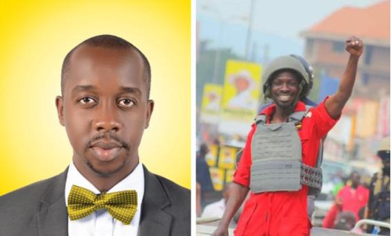 Bobi Wines endorses Dr Charles Ayume (NRM Candidate) for Koboko