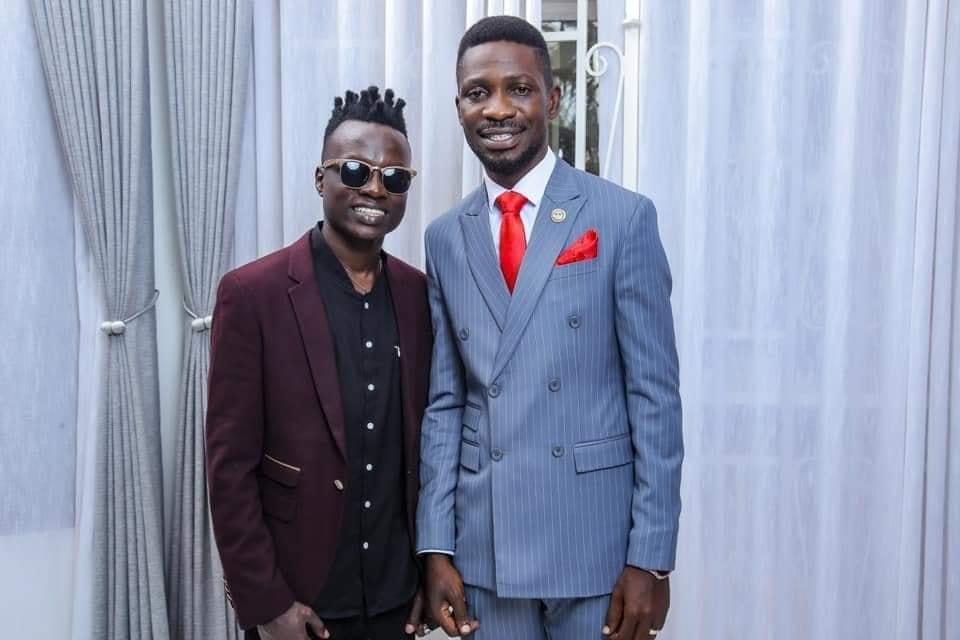 Bobi Wine Speaks out on Dan Magic and ASP Kato's health.