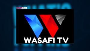 Diamond's Wasafi TV suspended over naughty video