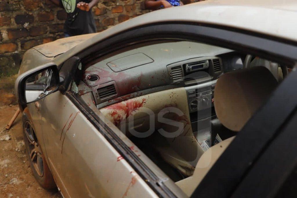 UPDF soldier fires bullets, kills five people on spot