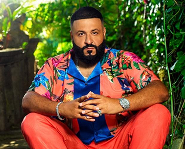 DJ Khaled to Host the MTV Africa Music Awards in Uganda