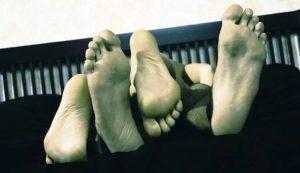 Man dies while making love to girlfriend