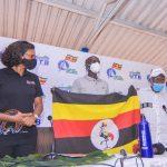 Joshua Cheptegei appointed Uganda Tourism Ambassador
