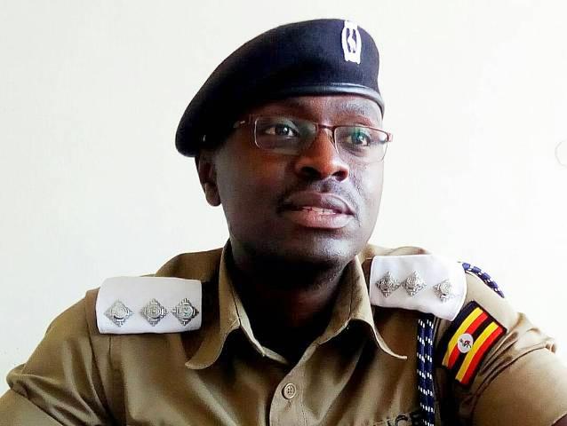 Asp Luke Owoyesigyire