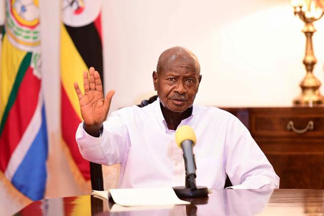 Museveni set to address nation on Saturday