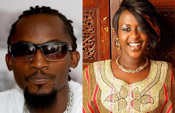 Lilian Mbabazi reopens Mowzey Radio's murder case