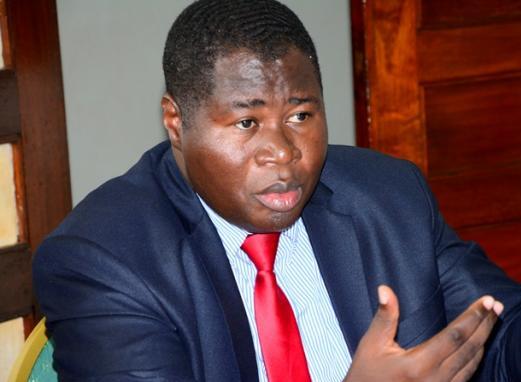 Minister Lokodo
