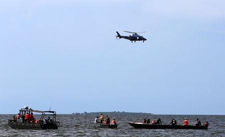 Six killed in boat accident in eastern Uganda