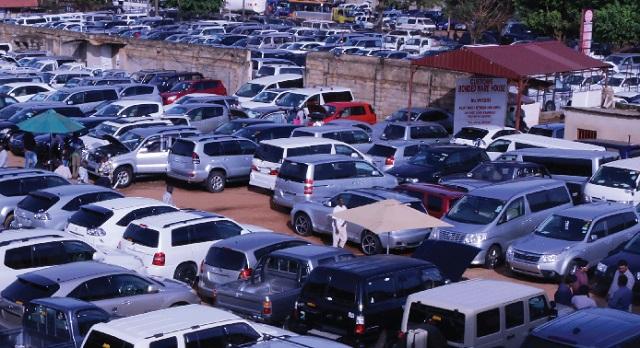 Ugandan Car Importers Get One Month Exemption