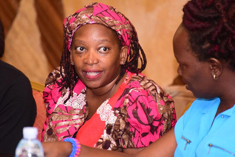 Facebook Warns Stella Nyanzi for posting Misleading Content against Bobi Wine Bobiwine