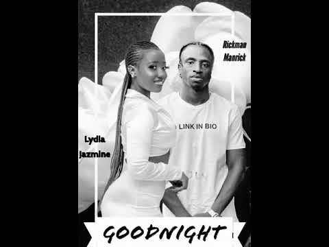 Goodnight - Rickman Manrick & Lydia Jazmine MP3 Download
