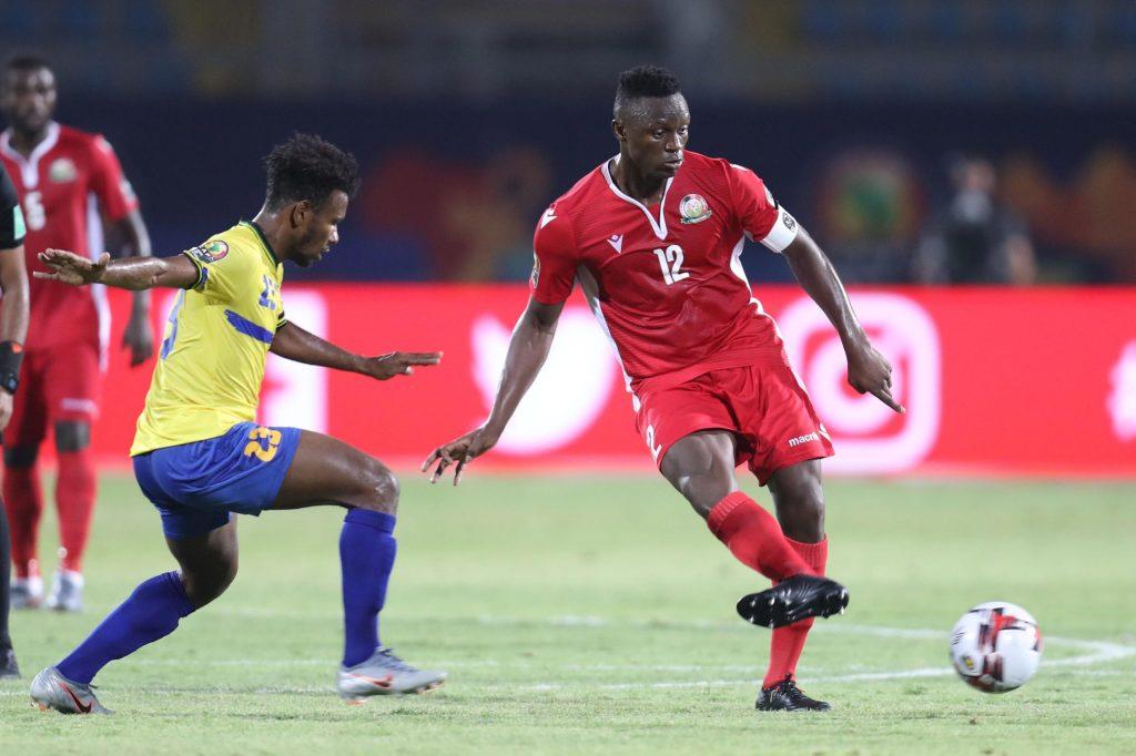 Kenya calls off soccer friendly with Tanzania