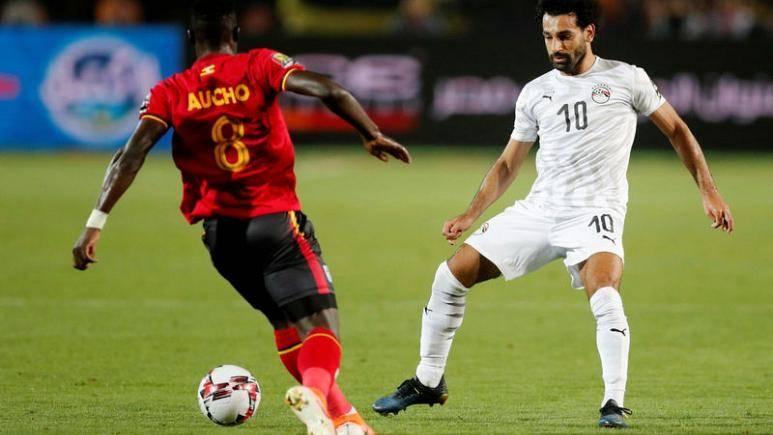 I'm sorry- Khalid Aucho apoligizes to FUFA and fans