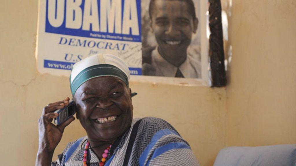 Former US President Barack Obama's grandmother dies at 99