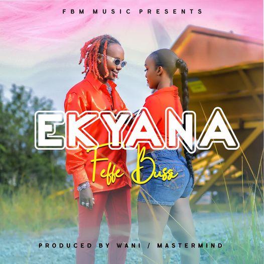 Ekyaana - Feffe Bussi MP3 Download