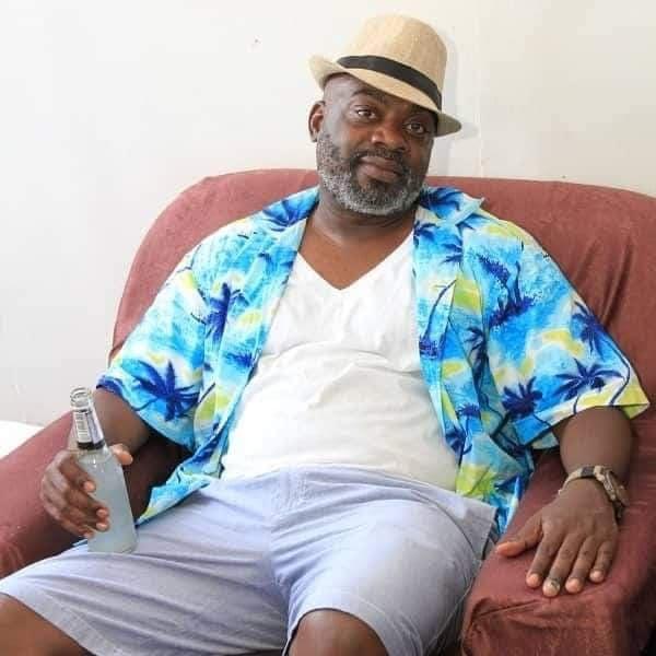Prince Arnold Ssimbwa