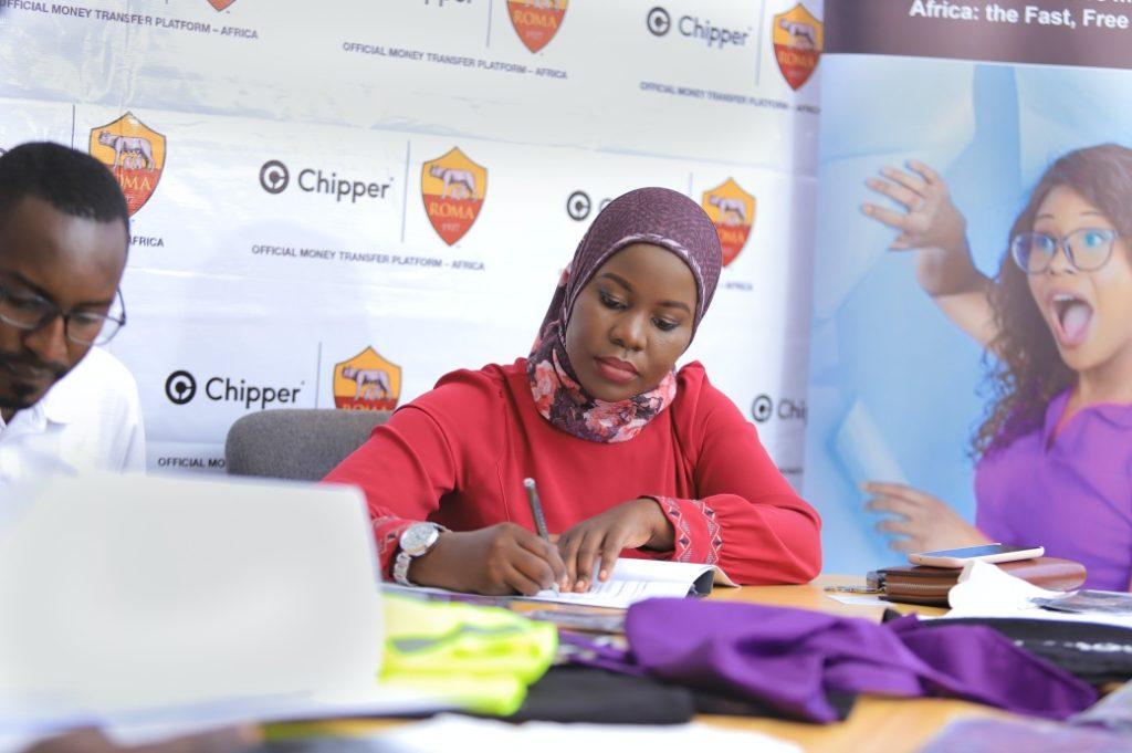 NTV'S Faridah Nakazibwe lands ambassadorial role with Chipper Cash