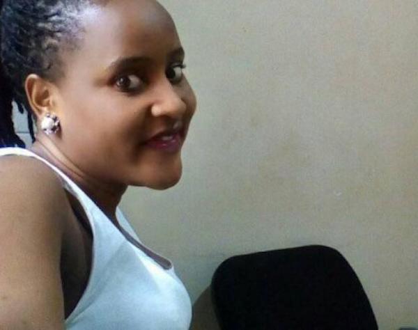 Judith Tukamuhabwa