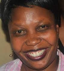 Linda Nabusayi Wamboka repaces Don Wanyama as new Senior Presidential Press Secretary