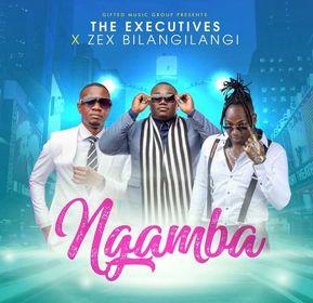 Ngamba-The Executives Ft Zex Bilangilangi MP3 Download