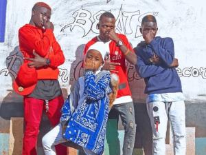 Tuwunya by Fresh Kid Ug ft The Real Dance Crew Free MP3 Download