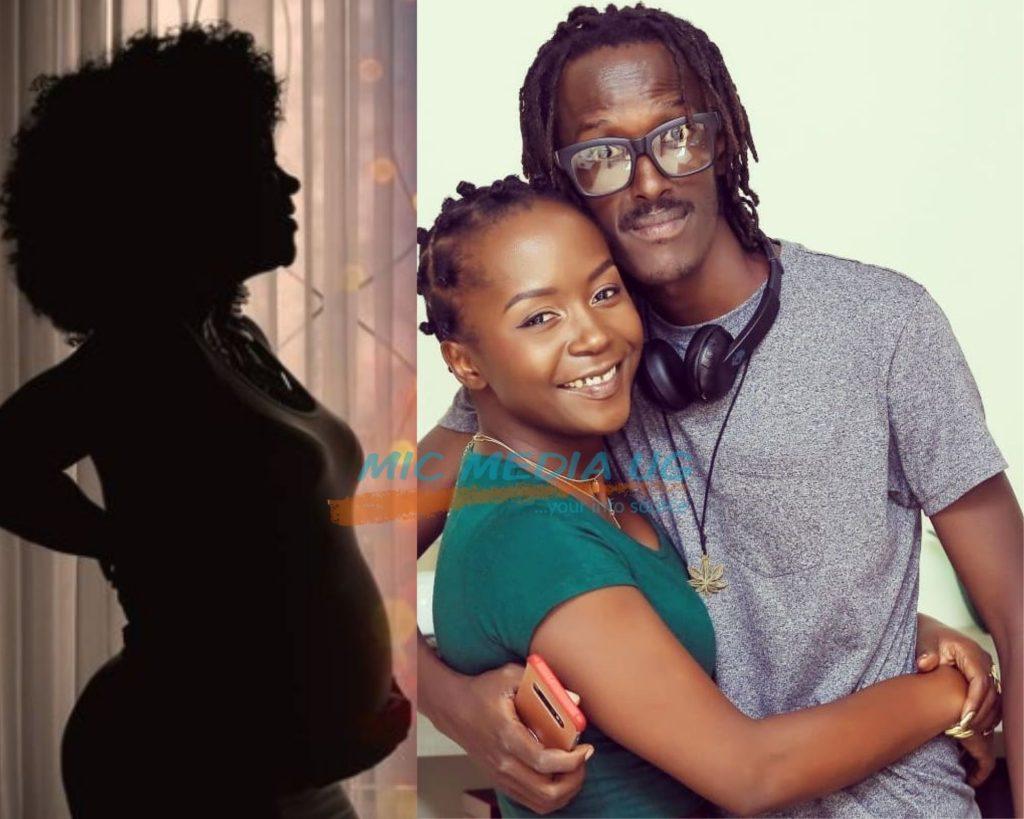 Comedian Ann Kansiime and Skylanta expecting a baby soon