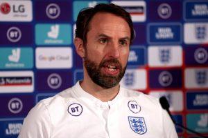 Gareth Southgate names 33-man provisional squad for Euro 2020