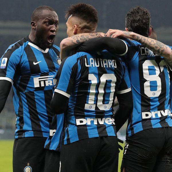 Inter Milan Champions