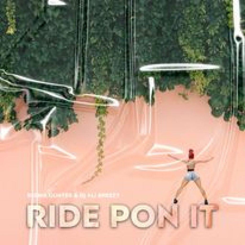 Ride Pon It by Dj Ali Breezy ft Beenie Gunter |Free MP3 Download