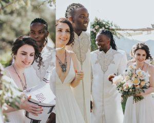 GNL Zamba and wife celebrate 3rd wedding anniversary