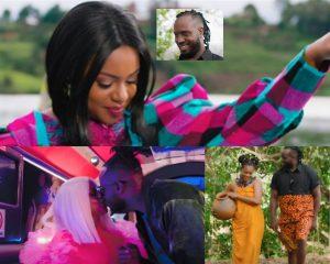 Bebe Cool drops 'Make A wish' Visuals features wife as Vixen